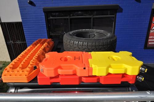 RotopaX Orange 7.5L - First Aid Storage