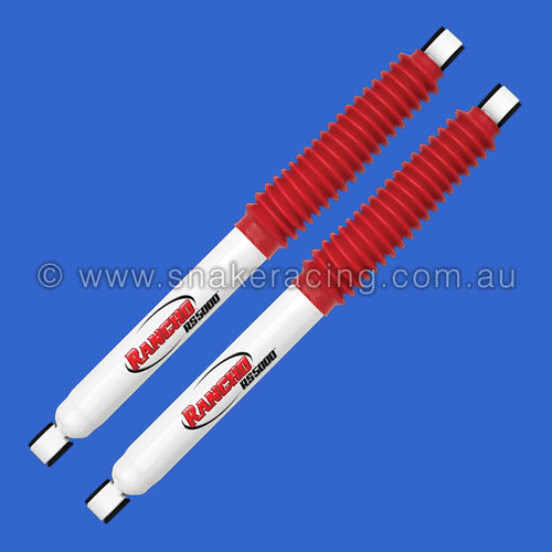 Rancho RS5000 Front Shocks [x2]