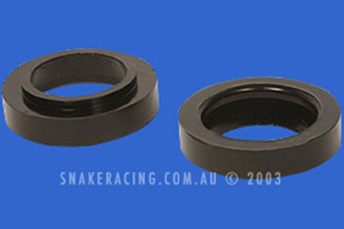 LandCruiser 80 Coil Spacers 50mm Rear