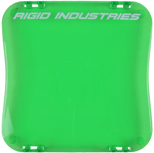 Dually XL Series Translucent Green Lens Cover