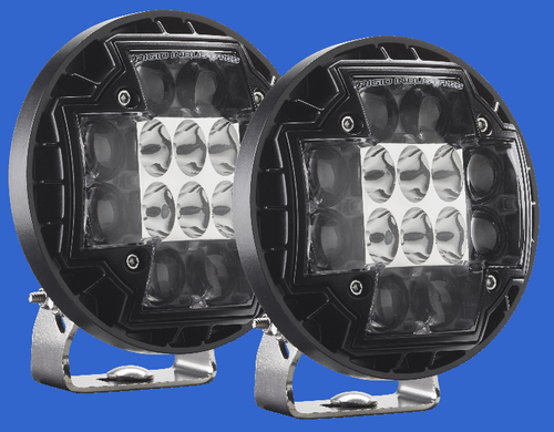 R2-46 Series Twin Pack Combo