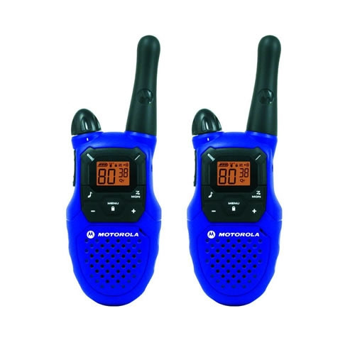 Motorola UHF Twin Pack Radio - MC229R