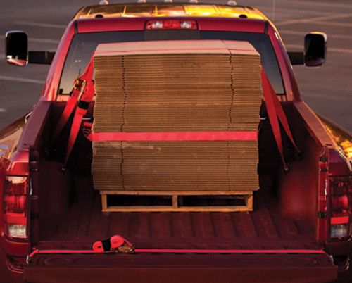 Great for Truck Tubs