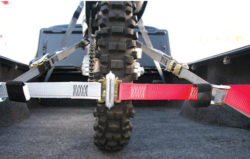 Snap-Loc - 50mm x 2.4m Ratchet Strap