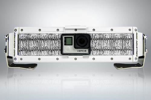 "10"" Capture - Go Pro Film - White Housing"