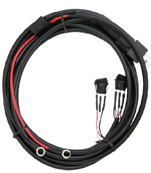 Radiance +  Multi Trigger Wiring Loom