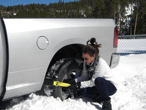 Trac-Grabber - Medium - SUV