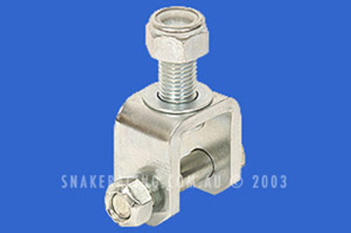 Pin to Eye Shock Absorber Convertor