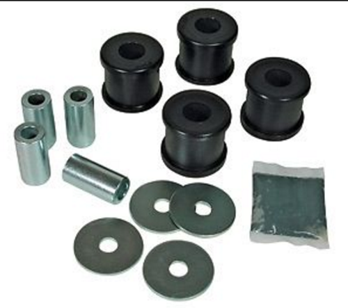 Isuzu MUX Adjustable Control Arm Bush kit