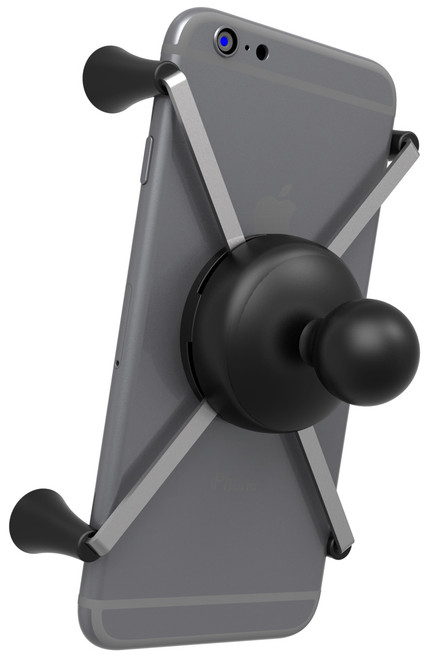 "Ram X-GRIP™ IV LARGE PHONE/PHABLET - 1"" Ball"