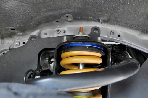 4x4 Suspension - Nissan Suspension - Pathfinder R51 - Snake