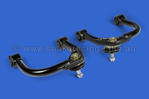 Fortuner Long Travel Adjustable Upper Control Arms