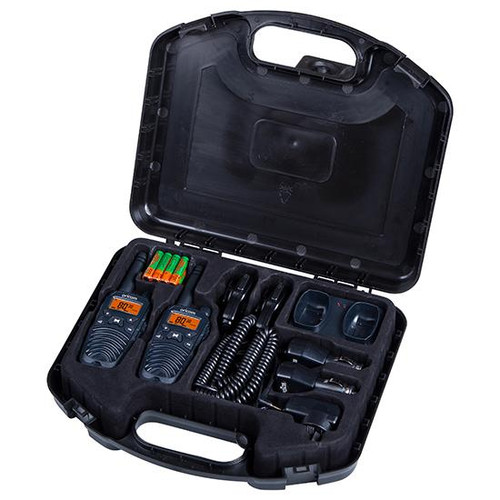 Oricom UHF CB Tradie Radio Value Pack