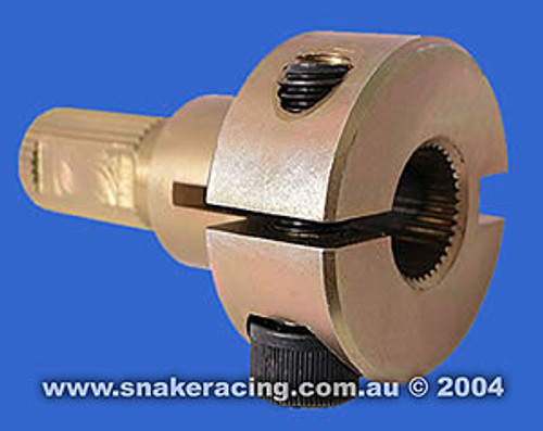 79 Series Cruiser Steering Shaft Extension