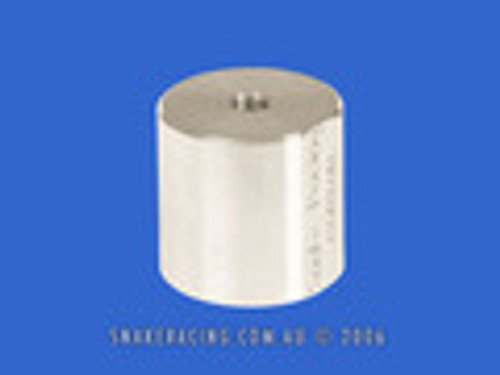 60mm x 25mm x 10mm hole Body Lift Block