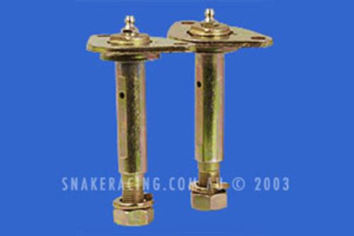 MQ Triton REAR Greasable Fixed Pins