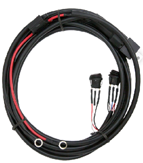 Radiance Pod - Multi Trigger Wiring Loom