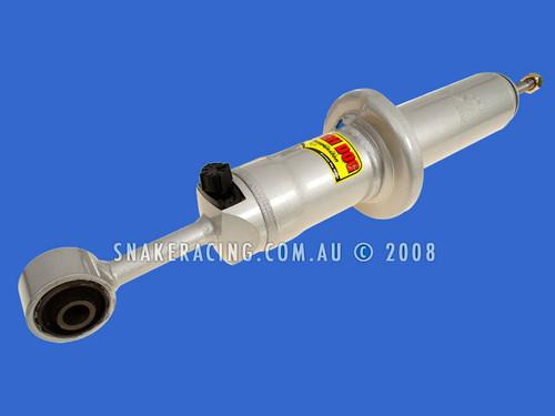 Mitsubishi Triton/Pajero 9 Stage Adjustable Front Strut