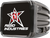 Black opaque Cover with printed Rigid industries logo