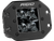 D SRS Pro Midnight Edition LED Light - Flush Mount