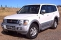 NM / NP Pajero 5/2000 to 11/06