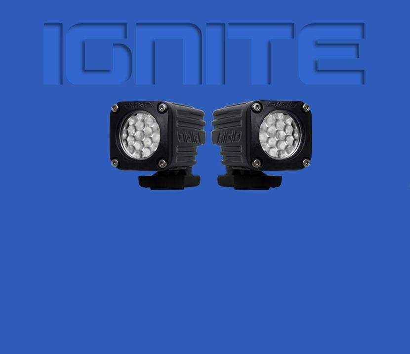Ignite Led