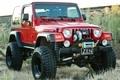 Jeep Wrangler TJ