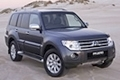 NT Pajero 12/2008 on