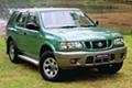 Frontera 10/1995 to 2004
