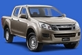 D-Max 2012 on