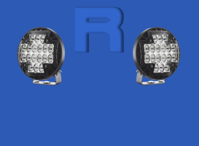 R-Series LED Lights