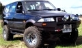 Ssangyong Musso / Sport Ute