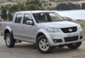 V Series Ute 6/2009 on