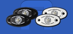 A-Series LED Lights