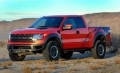 Ford Raptor SVT 2010 - 2014