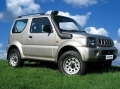 Suzuki Jimny 10/98 on