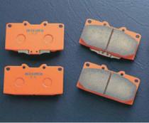 Nismo S-Tune Brake Pad Set - Front - BNR34 Nissan Skyline GT-R - D1060-RN27B