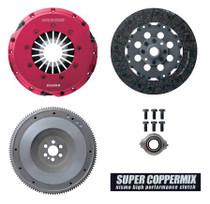 Nismo Super Coppermix Clutch Kit - High Power Spec (Push) - BNR32 Nissan Skyline GT-R - 3000S-RSR25-H1