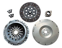 Nismo Sports Clutch Kit, Coppermix - BNR34 Nissan Skyline GT-R - 3000S-RSR45-E