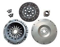 Nismo Sports Clutch Kit, Coppermix - RB20DET - HCR32 Nissan Skyline GTS-T - 3000S-RSR20-E