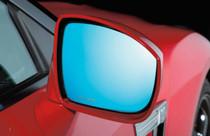 Nismo Multi Function Blue Mirror - BNR34 Nissan Skyline GT-R - 9636S-RSR40