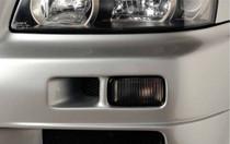 Nismo Front Winker - Smoked Type (Zouki) - BNR34 Nissan Skyline GT-R - 26130-RNR45