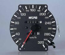 Nismo Speedometer - BNR32 Nissan Skyline GT-R - 24820-RN583