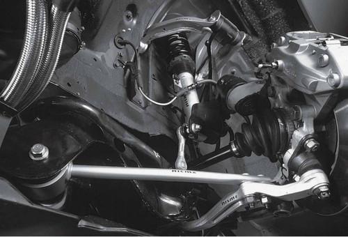 Nismo Circuit Link Set - Pro II - BCNR33 Nissan Skyline GT-R - 54500-RSR35