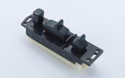 Nismo Heritage - Switch - Auto Power Window - 25401-RHR20 (25401-04U00) - BNR32 Nissan Skyline GT-R
