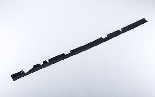 Nismo Heritage - Seal - Hood, Front - 65810-RHR20 (65810-83L00) - BNR32 Nissan Skyline GT-R