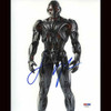 Certified James Spader Avengers Ultron Autographed Signed 8x10 Photo