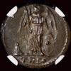 MS  (ca. AD 330-340) Roman Empire Constantinople Commemorative. AE3 or BI nummus (17mm, 12h)