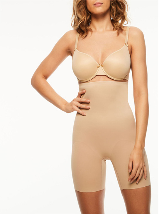 Chantelle Basic Shaping High Waisted Thigh Slimmer