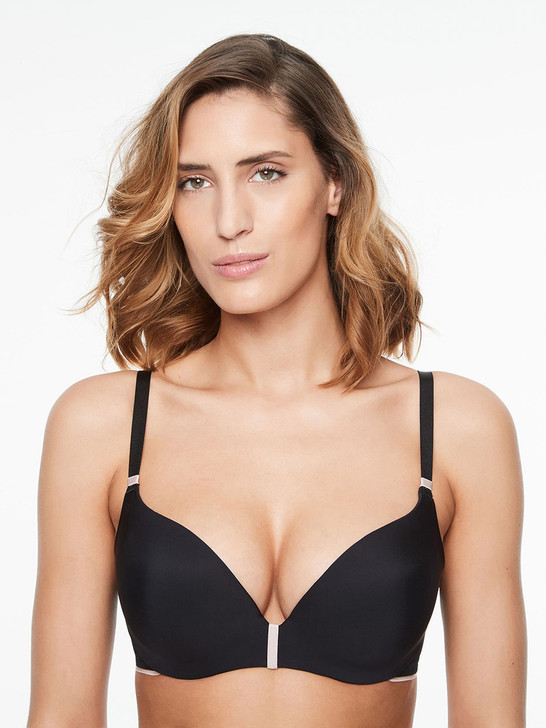 Chantelle Absolute Invisible Push Up Bra